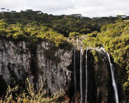 Itaimbezinho Canyon, Brazil