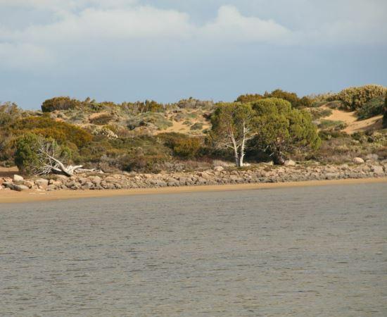 Lake Augusta, Tasmania