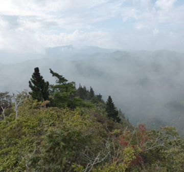 <p>Ohdaiga-hara Mountains</p>